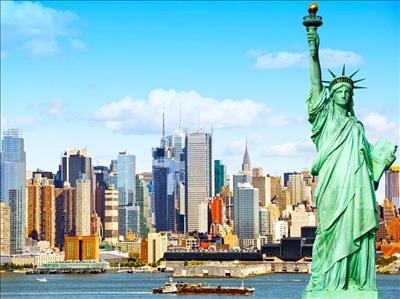 Baştan Başa Amerika Turu