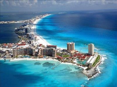 Karayipler İncisi Meksika Turu THY İle 23 EKİM 2021