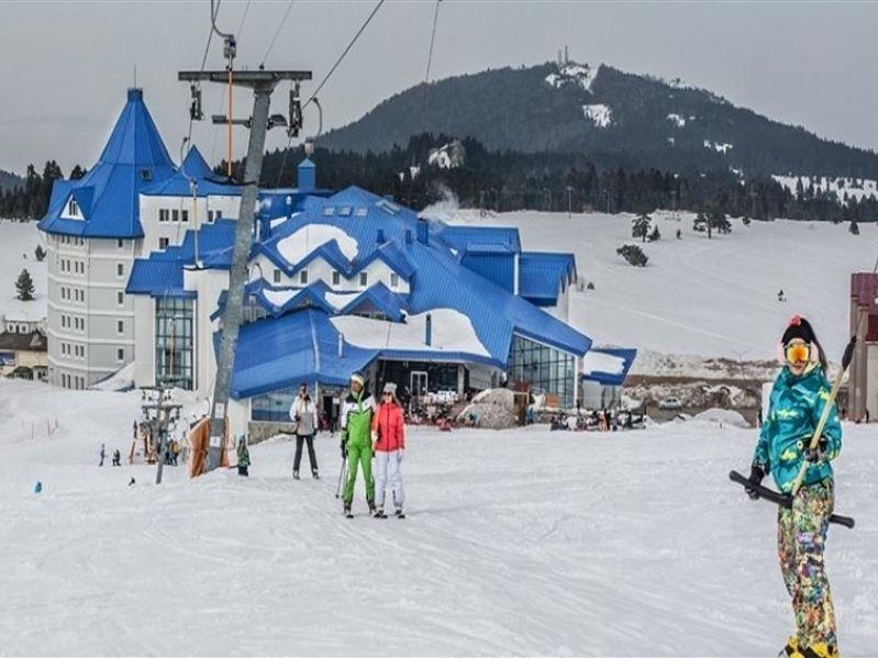 Bof Hotel Ski Konaklamalı Uludağ Turu ( 2 Gece )