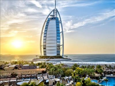 Dubai Turu Pazartesi Günü Hareket 3 Gece 4* Oteller (Soft All inclusive)