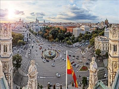 Büyük İspanya Turu Pegasus Havayolları İle (Madrid Gidiş-Barselona Dönüş) 2019 İlkbahar-Yaz Dönemi