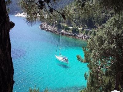 Halkidiki-Selanik-Thassos Turu