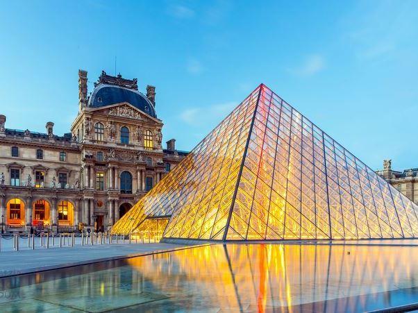 Paris Turu 24 Ocak 2020 (Sömestre Dönemi)