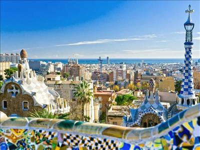 Madrid&Valencia&Barselona Turu 21 Ocak (Sömestre)
