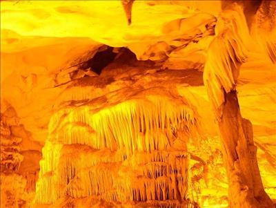 Günübirlik Dupnisa Mağarası İğneada Turu