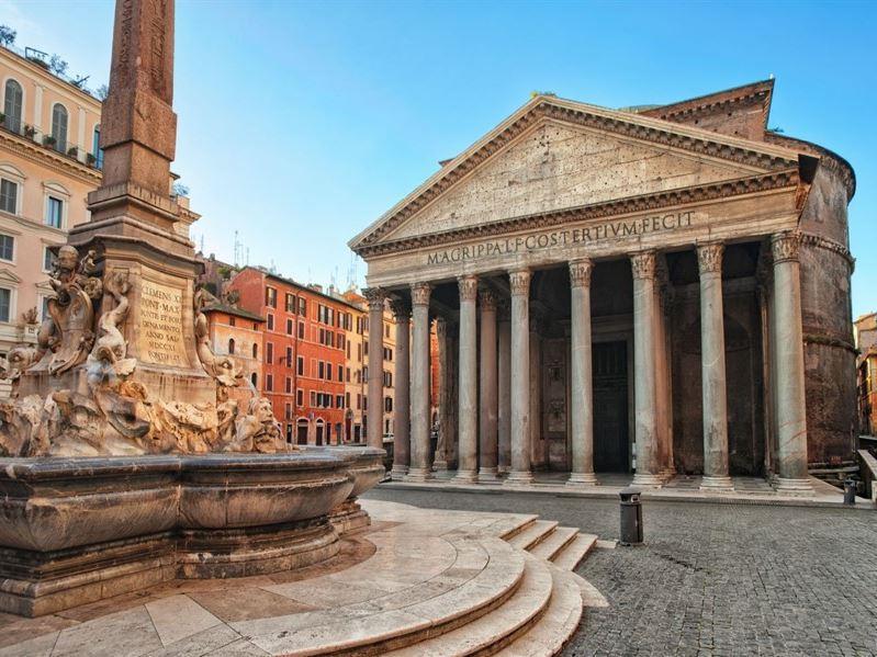 Roma Turu Pegasus Havayolları İle / Yaz Dönemi