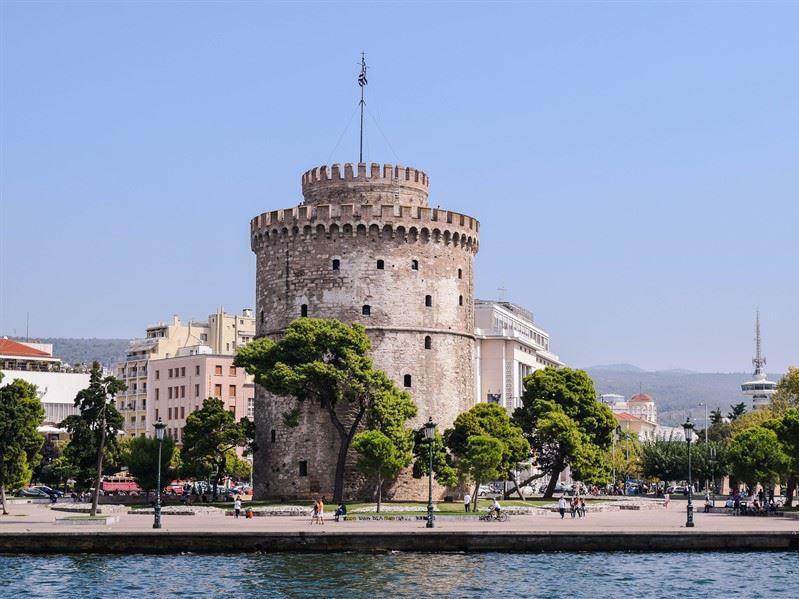 Yılbaşı Otobüslü Selanik – Kavala Turu 1 Gece 3 Gün