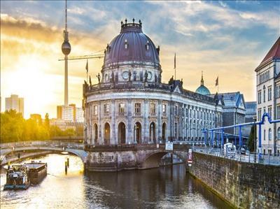Yılbaşı Dönemi Berlin Turu Türk Havayolları İle