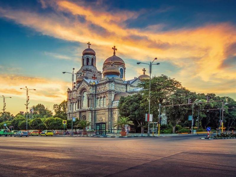 Sömestre Dönemi Varna & Burgas Turu 2020