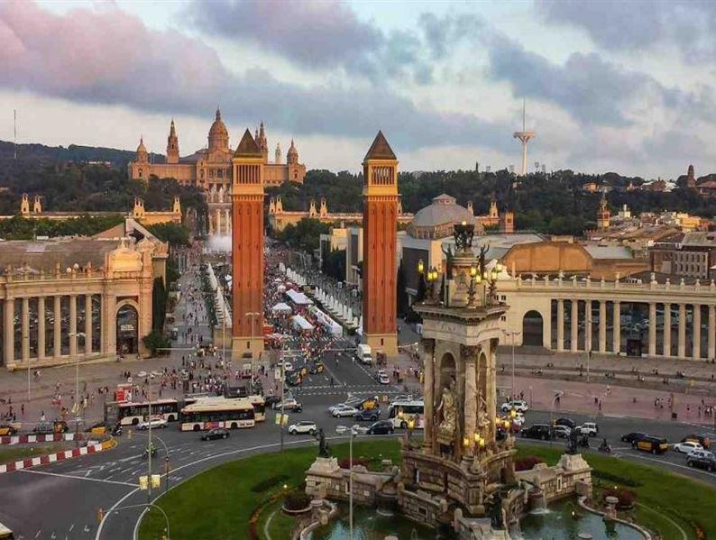 KURBAN BAYRAMI MADRID & VALENCIA & BARCELONA TURU 30.07.2020