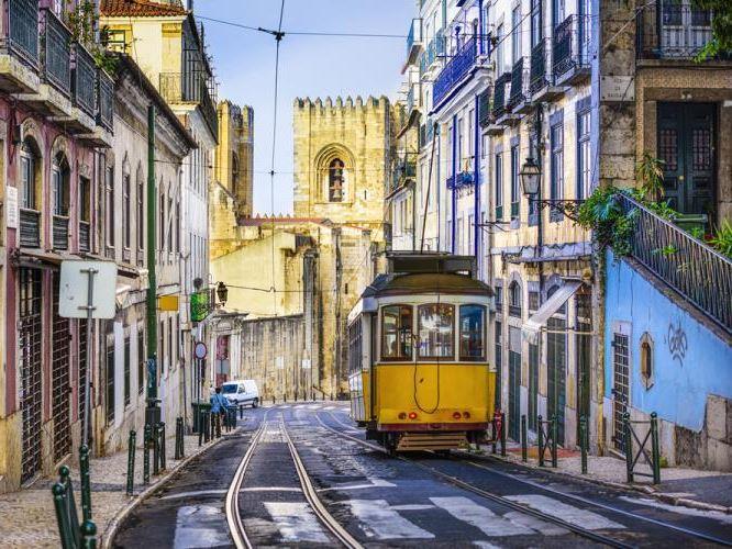 Büyük Portekiz Endülüs & İspanya Turu 09, 23 Kasım & 07 Aralık 2020 Hareket