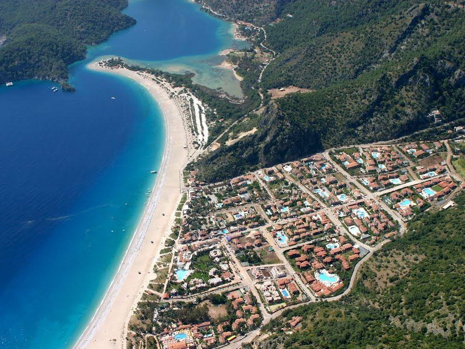Kurban Bayramı Ege Akdeniz Turu 5 Gece Konaklamalı