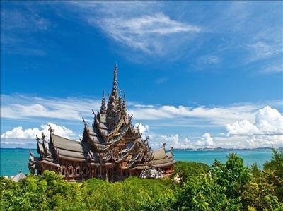 Sonbahar & Kış Dönemi Bangkok - Pattaya - Phuket Turu