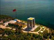 Günübirlik Çanakkale Şehitlik Turu