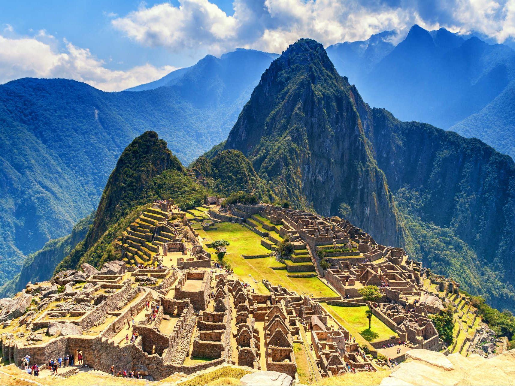 Peru Bolivya Şili Uyuni 13 Nisan 2020 Hareket