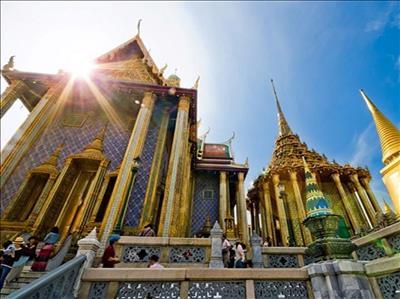 Bangkok Phuket Turu Emirates Hava Yolları İle 29 Mart 2019 İlkbahar Dönemi