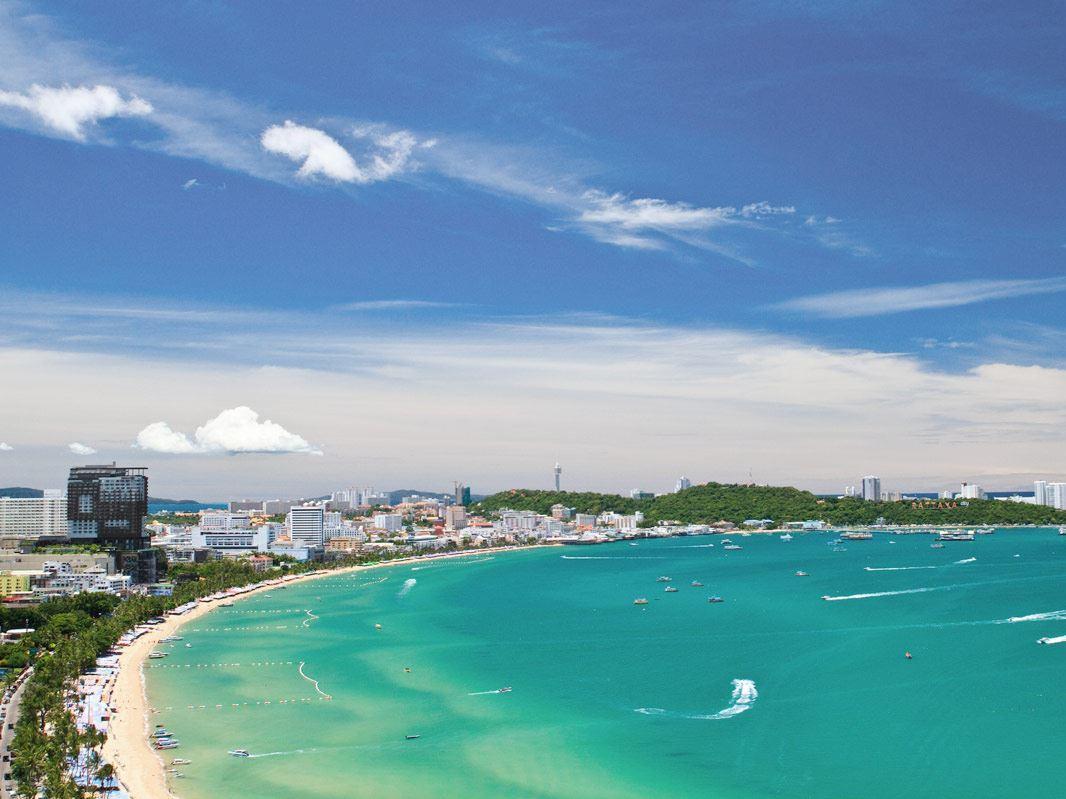 Bangkok/Pattaya Turu Singapur Havayolları İle (2020 Kış Dönemi)