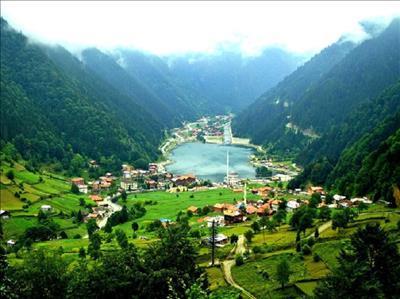 Dolu Dolu Doğu Karadeniz Ve Batum Turu