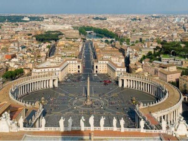 Motto İtalya Turu THY İle 11 Temmuz 2020