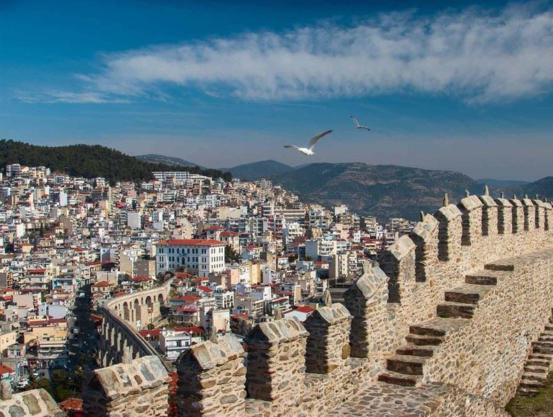 Yılbaşı Otobüslü Yunanistan Selanik-Kavala Turu 29 , 30 Aralık 2020