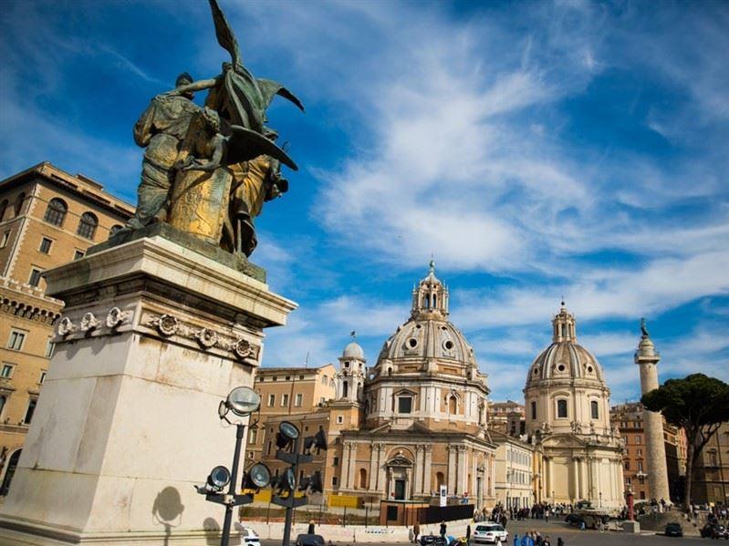 Klasik İtalya Turu Pegasus Havayolları İle (Milano Gidiş/Roma Dönüş) 2019