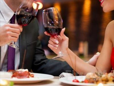 Sevgililer Günü'nde Crowne Plaza Harbiye'de Unutulmaz Bir Akşam Yemeği