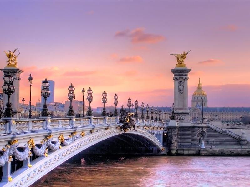THY İLE ELEGANT BENELUX & PARIS TURU