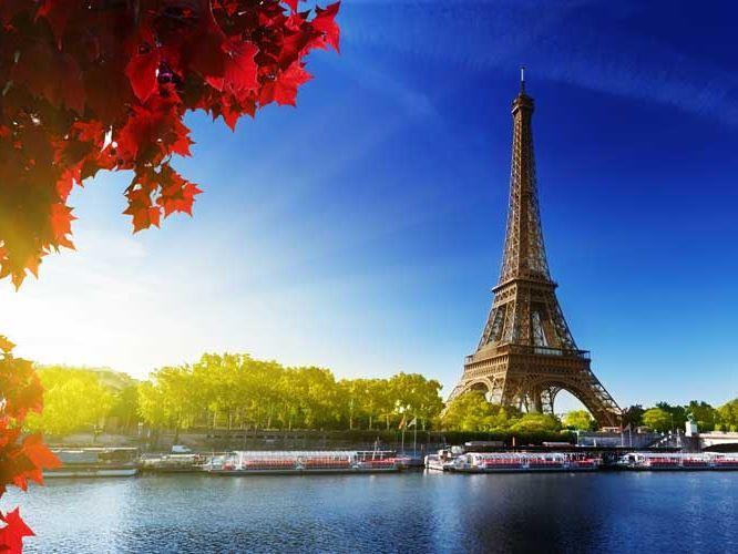Kurban Bayramı Benelüx-Paris Turu Atlas Havayolları İle (Düsseldorf Gidiş-Düsseldorf Dönüş)