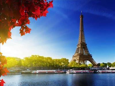 Benelüx-Paris Turu Atlas Havayolları İle Düsseldorf Gidiş-Düsseldorf Dönüş / Yaz Dönemi