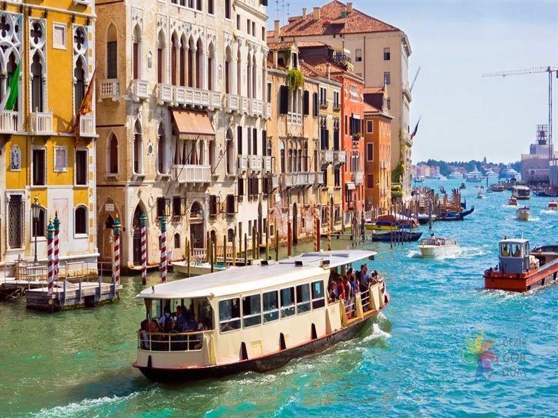 Promo İtalya Turu 27 Temmuz 2020 (Kurban Bayramı Dönemi)