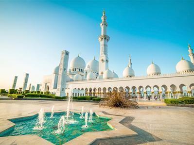 Dubai Turu 19 Şubat 2020 ÇARŞAMBA Günü Hareket 3 Gece