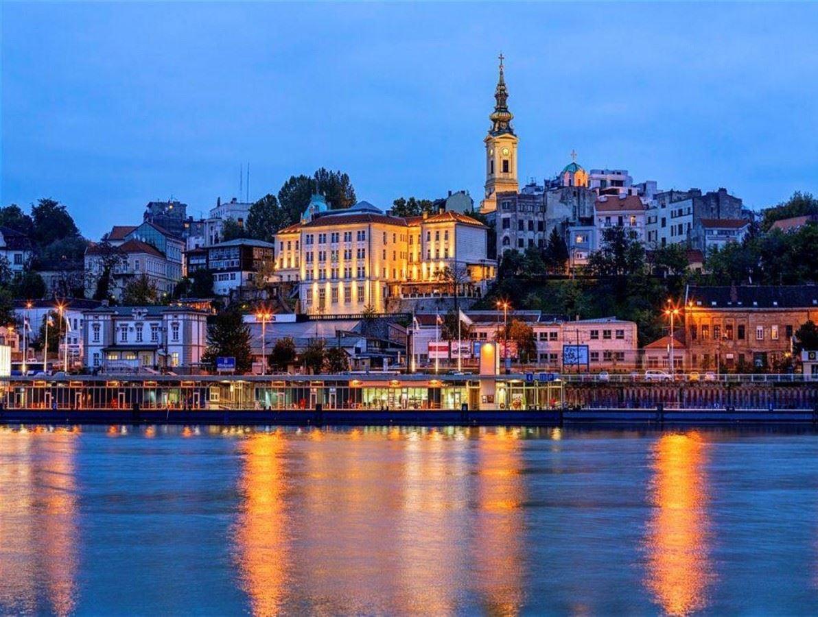 Otobüslü Butik Balkan Üçlüsü turu 4 Günde 3 Ülke (Tüm Şehir Turları Dahil) Temmuz - Aralık 2020