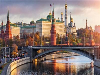 MOSKOVA & ST. PETERSBURG TURU THY İLE NİSAN - ARALIK ARASI (2021)