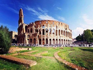 Favori İtalya Turu Pegasus Havayolları İle Mayıs Haziran Temmuz Ağustos
