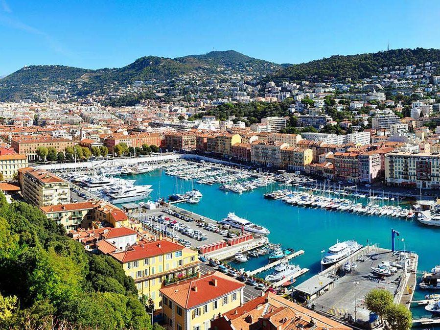 YAZ DÖNEMİ MARSİLYA & NİCE & MİLANO Turu Pegasus havayolları ile (Marsilya gidiş - Bergamo dönüş)2020