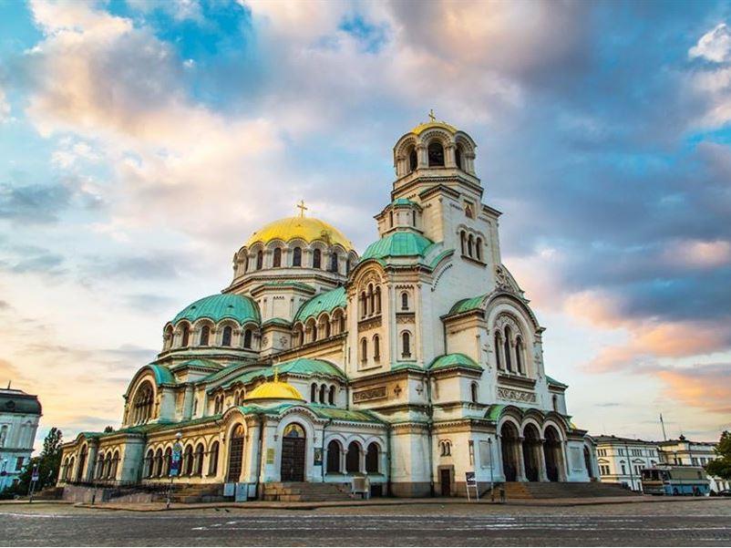 Otobüslü Büyük Transilvanya Romanya – Bulgaristan Turu (Sömestre)  5 Nisan / 15 Kasım 2020