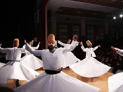 Konya Şeb-i Arus Turu Otobüsle Gidiş-Dönüş