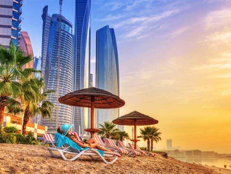 DUBAİ TURU AİR ARABİA HAVAYOLLARI İLE (KIŞ DÖNEMİ 2021)