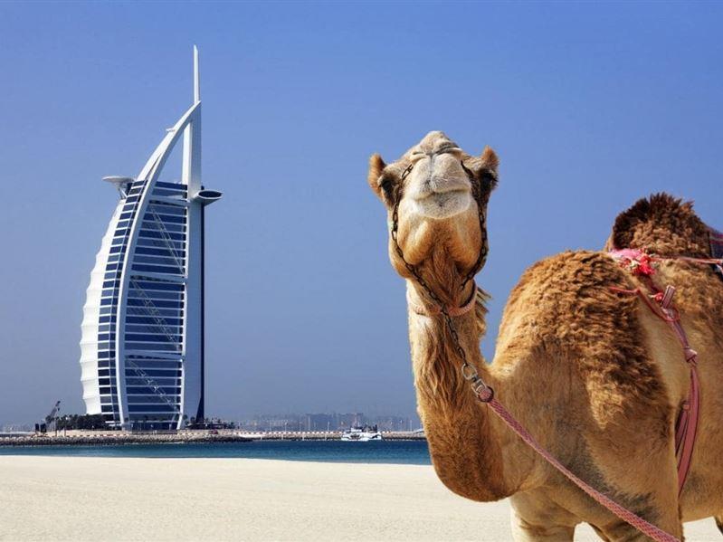 Dubai Turu Flydubai Hava Yolları İle Çarşamba ve Pazartesi Hareket 4* otellerde