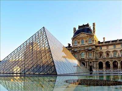 Benelux Paris Turu (Amsterdam gidiş Amsterdam dönüş)