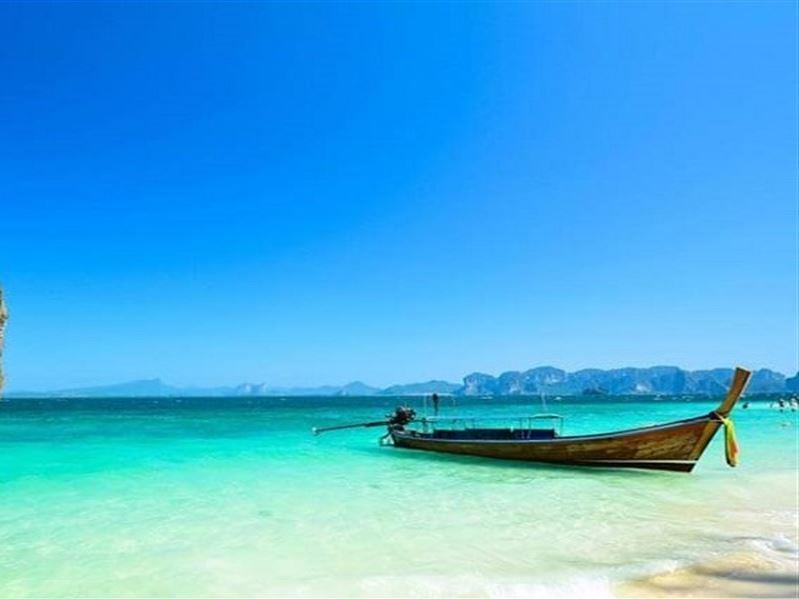 Bangkok-Phuket Turu Emirates Havayolları İle 19 Mayıs Dönemi