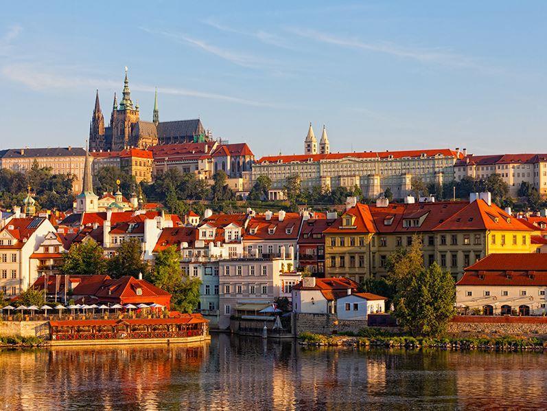 Büyük Orta Avrupa Turu THY İle (Berlin Gidiş-Belgrad Dönüş)