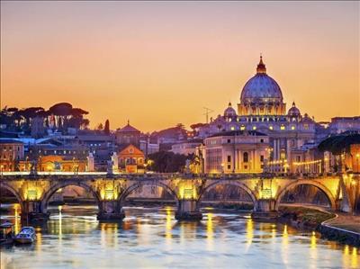 GÜNEY İTALYA ve ROMA TURU 12, 26 Mart 2020 Hareket