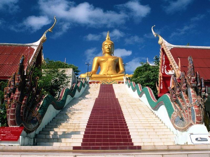 Bangkok Pattaya Turu Royal Jordan Hava Yolları İle 24 Mart 2019 Hareket Kış Dönemi