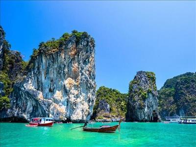 Phuket Turu 03 Şubat & 09 Mart 2020 Hareket
