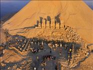Uçaklı Fırtına Gibi Gap Mezopotamya Turu (3 Gece Otel Konaklamalı)
