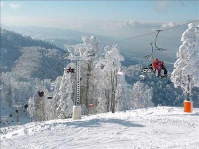 Günübirlik Kartepe Kayak Turu Hergün Kesin Hareketli