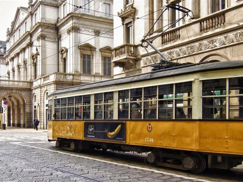 Büyük İtalya Turu Türk Hava Yolları İle(Milano Gidiş-Napoli Dönüş) 2019 İlkbahar Dönemi