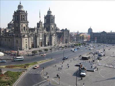 Meksika Küba Turu Air France Ve KLM Havayolları İle