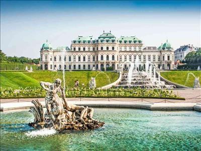 Orta Avrupa Turu 22 Şubat & 7 & 21 Mart 2020 Hareket (Budapeşte Gidiş-Prag Dönüş)